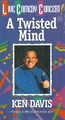 A Twisted Mind VHS by Ken Davis