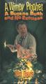 A Wimpy Prophet VHS by Ken Davis