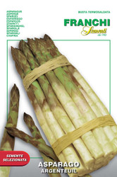 Asparagus Precoce d'Argenteuil (5-1)