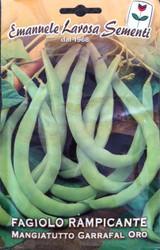 Bean Pole Garrafal Oro (57-9)