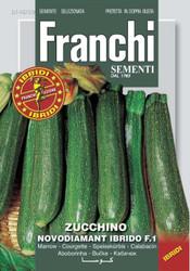 Zucchini F1 Novodiamant (146-29)
