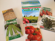 Seeds of Tuscany Gift Box