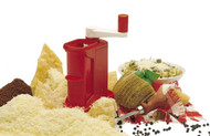 Rigamonti Parmesan Grater (R-40)