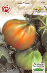 Tomato Cuor di Bue sel. Albenga (106-108)