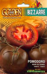 Tomato Noire de Crimée/ Black Crimean (106-123)