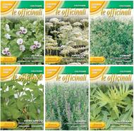 Medicinal Herb Sampler (MHS-1)