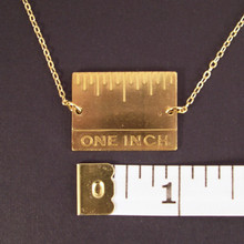 Give Me an Inch!  These are totally cool gadgets you can wear, the hottest functional jewelry around.