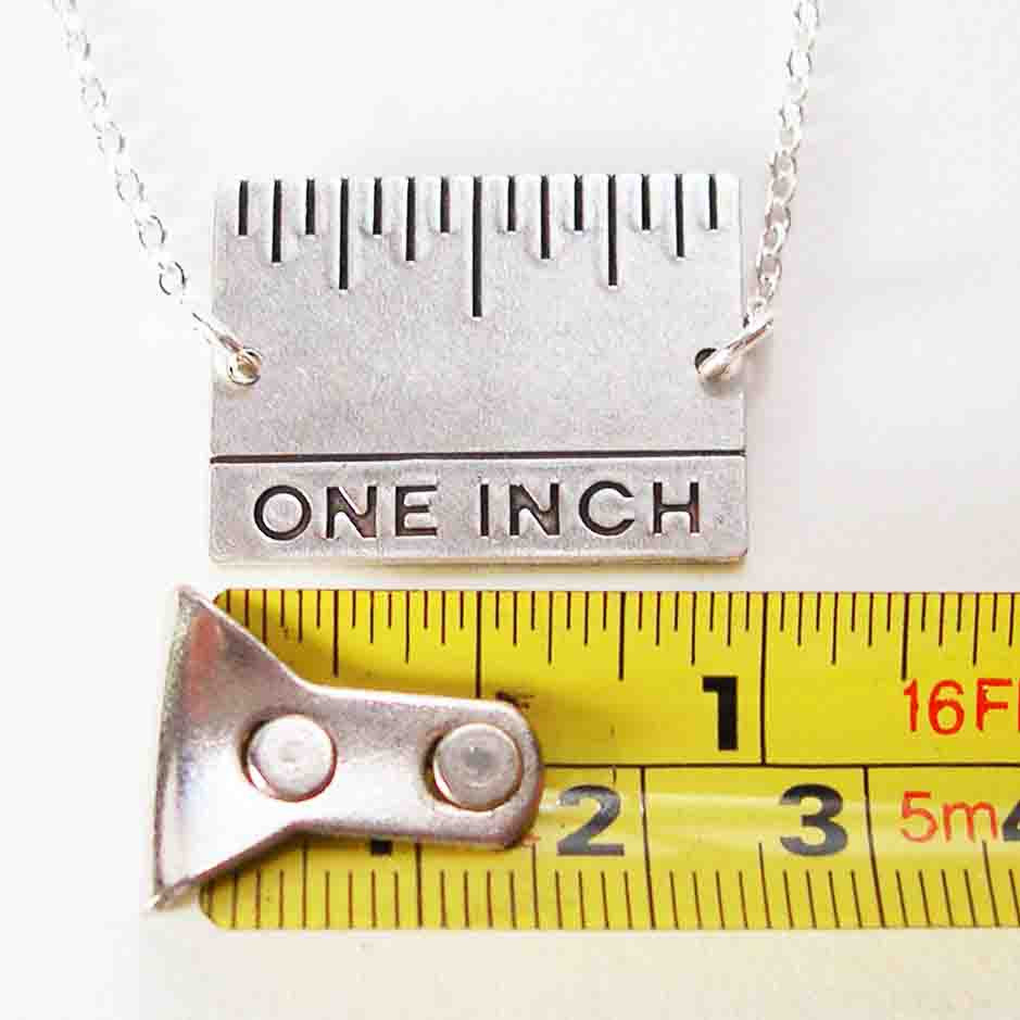 real size ruler