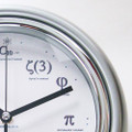 I'll Meet YOU at Pi for Pie - Geek Clock