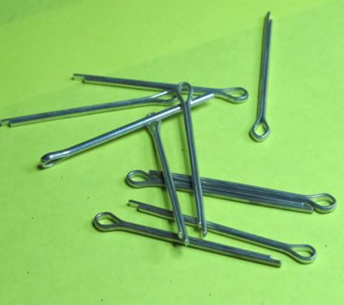 Steel Spilt Pins