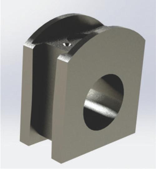 AC16 Axle Box