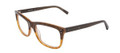 Michael Kors MK228M Eyeglasses 208 Brown Tortoise