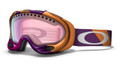 Oakley A-Frame 7001 Sunglasses 01-831 Mango Berry