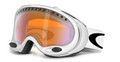 Oakley A-Frame 7001 Sunglasses 01-939 Matte White