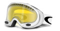 Oakley A-Frame 7001 Sunglasses 01-941 Matte White