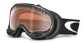 Oakley A-Frame 7001 Sunglasses 01-948 Jet Black