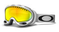 Oakley A-Frame 7001 Sunglasses 01-986 Matte White