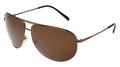 Giorgio Armani 839/S Sunglasses 0VRZA6 Shiny Bronze (6512)