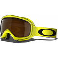 Oakley Elevate Snow Goggle 7023 57-031 Canary/Bright Yellow
