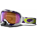 Oakley Elevate Snow Goggle 7023 57-197 Factory Slant Purple