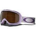 Oakley Elevate Snow Goggle 7023 57-201 Orbit Lavender