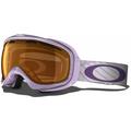 Oakley Elevate Snow Goggle 7023 57-202 Orbit Lavender
