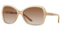 VERSACE VE 4271B Sunglasses 503913 Opal Beige 58-17-135