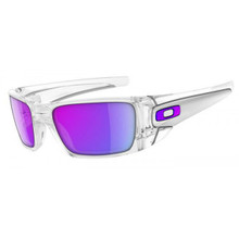 Fuel Cell - Oakley - Polished Clear/Violet Iridium 909604