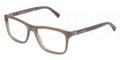 Dolce & Gabbana Eyeglasses DG 3164 753 Green 54-17-135