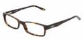 D&G DD 1180 Eyeglasses 502 Havana 53-17-140