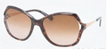 TORY BURCH TY 7035 Sunglasses 510/13 Tort 58-17-130