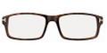 Tom Ford Eyeglasses FT5149 052 Havana 55-17-145