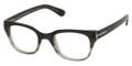Tom Ford Eyeglasses FT5240 020 Grey 51-21-145