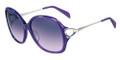 Emilio Pucci Sunglasses EP698S 539 Orchid 59-16-120
