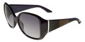Fendi Sunglasses 5254 400 Midnight Blue  58-17-130