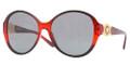 Versace Sunglasses VE 4261 507587 Red 58-16-135