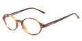 GIORGIO ARMANI Eyeglasses AR7008 5007 Matte Havana 46mm