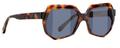 Balenciaga 0105 Sunglasses 005L9A Havana