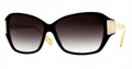 Oliver Peoples ILSA Sunglasses BKBQ Black Bisque