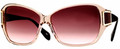 Oliver Peoples ILSA Sunglasses RSRC Rosette Satine
