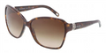 Tiffany & Co Sunglasses TF 4070B 80153B Havana 60MM