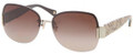 Coach Sunglasses HC 7011 906113 Gold Br 61MM