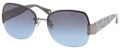 Coach Sunglasses HC 7011 906211 Dark Slv 61MM
