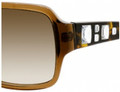Marc by Marc Jacobs MMJ 053/S Sunglasses 0ZBA02 DARK HAVANA (5615)