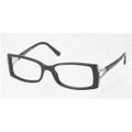 BVLGARI BV 4049B Eyeglasses 501 Blk 51-16-135
