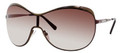 Giorgio Armani 912/S Sunglasses 0MLCS2 Shiny Brown (9901)