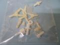 Connectors Bulk Sort 20 pieces