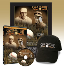 Signs of the Time Fan Pack - DVD, Poster & Hat - SAVE BIG!