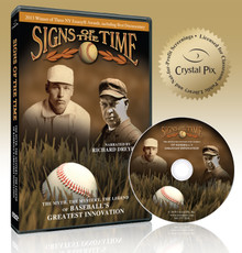 """Signs of the Time"" DVD for Classroom/Public  Library License"