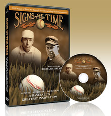 """Signs of the Time"" DVD"
